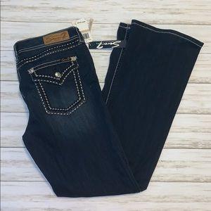 Seven7 Jeans - Seven7 Bootcut Jeans Women's Size 12